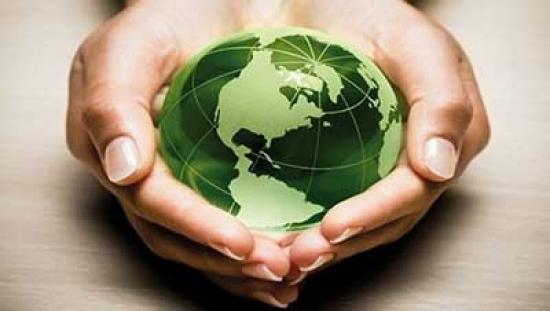 «حمايـة الهـواء والجو في ضـوء أحكـام القانـون رقم 03 - 10  المتعلــق  بحمايـــة البيئـــة في إطـــار التنميـــة المستدامـــة»